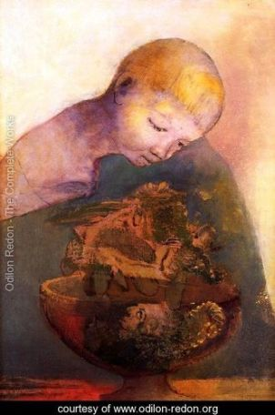 becomingRedon