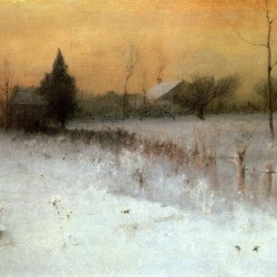 Home at Montclair George Innes