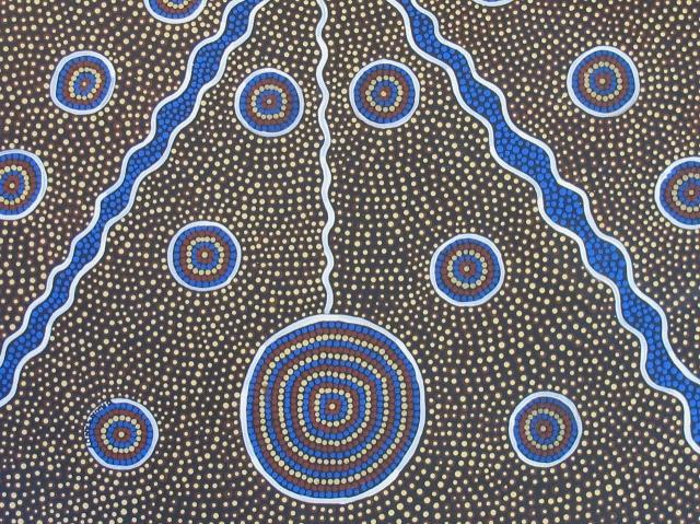 aboriginal-art-503444_1280